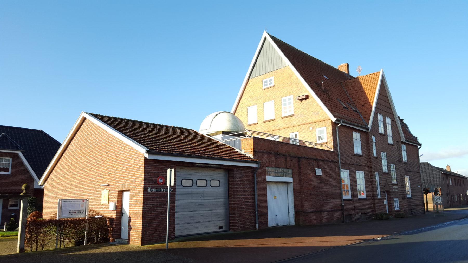 Planetarium_Neuenhaus_vorher