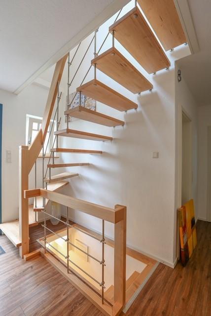Treppe IV